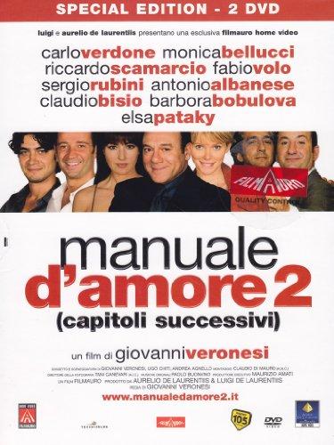 Manuale D'Amore 2 - Capitoli Successivi (Special Edition) (2 Dvd)
