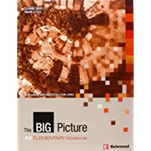 Big Picture 1 Workbook+Cd (The Big Picture) - 9788466810562