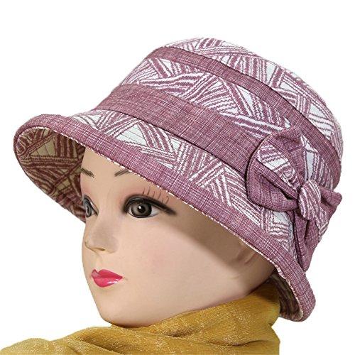 Bucket Hat ladies primavera autunno/Cappello pescatore/ cotone