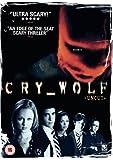 Cry Wolf Uncut [DVD] by Julian Morris