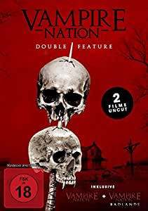 Vampire Nation Double Feature [2 DVDs]