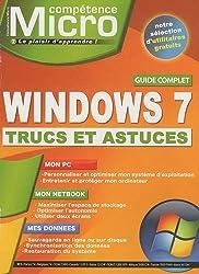 Windows 7 - Trucs et astuces