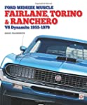 Ford Midsize Muscle - Fairlane, Torin...
