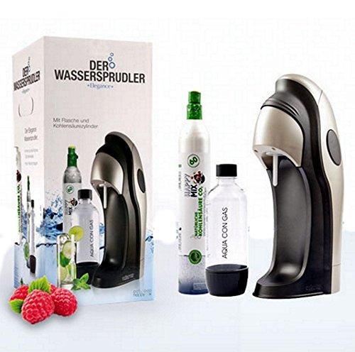 Happy Mix Wassersprudler Elegance