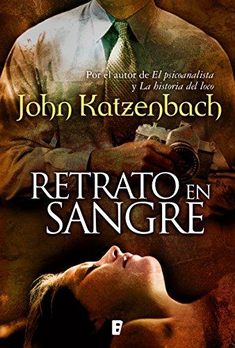 Retrato en sangre por John Katzenbach