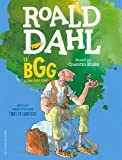 Le BGG : le bon gros géant / Roald Dahl | Dahl, Roald (1916-1990). Auteur