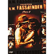 Collection R.W. Fassbinder - Partie 3