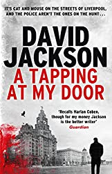 A Tapping at My Door: A gripping serial killer thriller (The DS Nathan Cody series) (English Edition)
