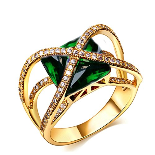 amdxd-jewelry-plaque-or-femme-bagues-de-fiancailles-or-princesse-conception-vert-cz-incruste-taille-
