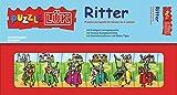 PuzzleLÜK: Ritter: Puzzle-Lernspiele