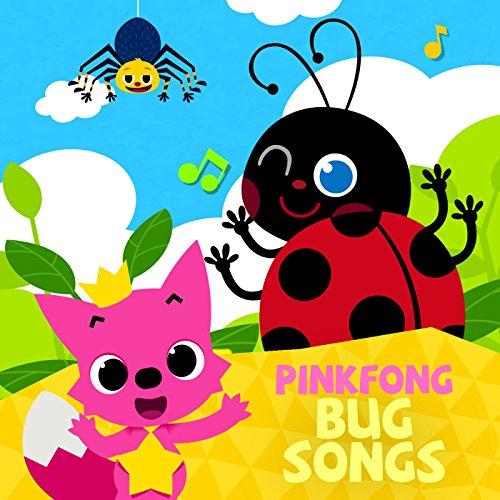 Bug Songs (Bugs Von Studie)