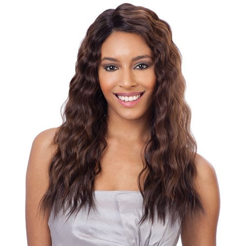 Freetress Equal Freetress Equal Lace Front Wig - Alicia 1 by Shake n go