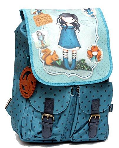 Imagen de gorjuss   infantil azul claro azul claro