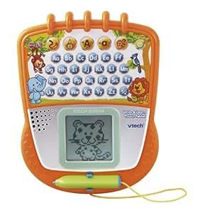 Vtech - 120705 - Jeu Électronique - Apprenti-Écriture