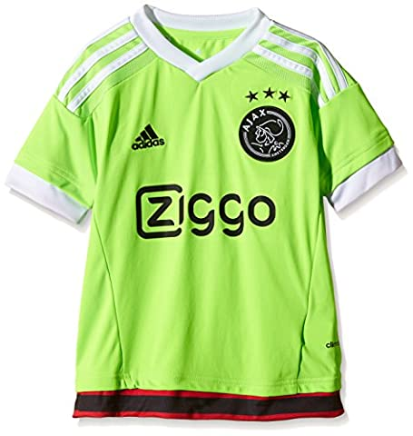Ajax Amsterdam - Adidas maillot de football pour enfant-ajax replica