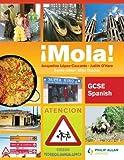 �Mola! GCSE Spanish by Judith O'Hare (27-Mar-2009) Paperback