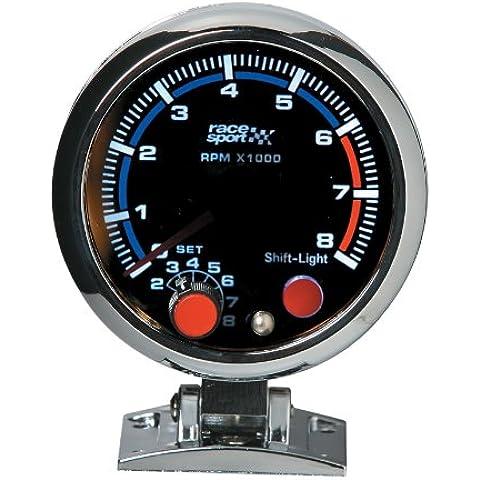 Sumex Phan550 - Tacómetro 270º