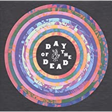 Day of the Dead(Red Hot Compilation)5cd Box