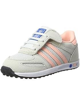 adidas Unisex Baby La Trainer Cf Sneaker