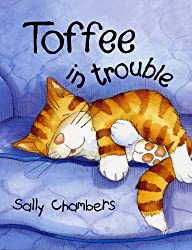 Toffee in Trouble