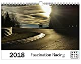 artboxONE Kalender 2018 fascination racing Wandkalender A3 Sport / Motorsport