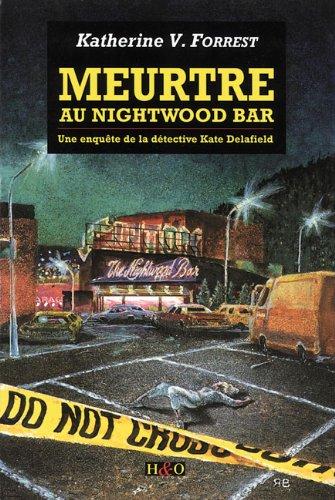 Meutre au Night Wood Bar