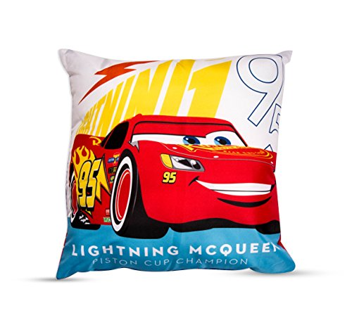 Disney cuscino quadrato cars 3