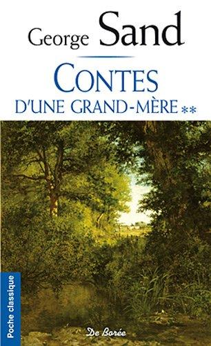 Contes d'une Grand-Mere Tome 2 (les)