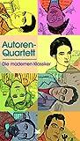 Autoren-Quartett ...