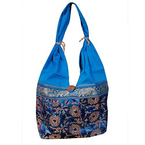 Womaniya Handicraft Jhola Bag  available at amazon for Rs.234