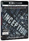 Inception [4K Ultra HD + Blu-ray]