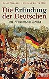 Die Erfindung der Deutschen