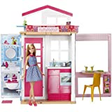 Barbie - Maison