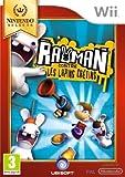 Rayman contre les Lapins Crétins - Nintendo Selects
