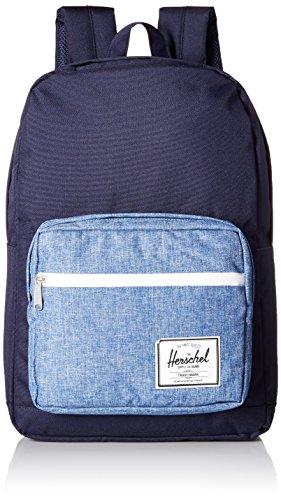 Imagen de herschel supply co. pop quiz , peacoat/limoges crosshatch azul  10011 01150 os