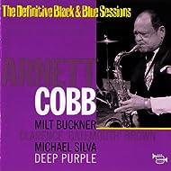 Deep Purple (Toulouse, France 1973) [The Definitive Black & Blue Sessions]