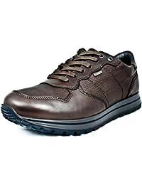 IGI&Co Zapatillas Para Hombre Gris Grigio Scuro jrpWilU