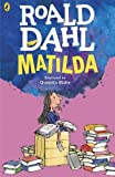 #9: Matilda (Dahl Fiction)