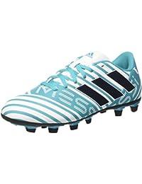 adidas Nemeziz Messi 17.4 FxG, Zapatillas de fútbol Sala para Hombre