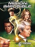Mission imposible (6ª temporada) [DVD]