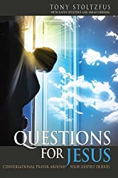 Questions for Jesus (English Edition)