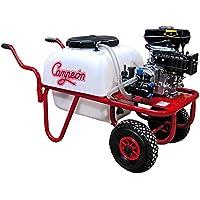 Campeón CP4-502 - Pulverizador caretilla, 2 ruedas (50 l) - sulfatadora