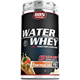 Best Body 8 BBN Hardcore Water Whey Protéine