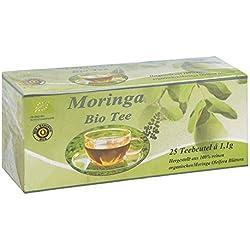 Moringa Bio Tee, 25 Teebeutel