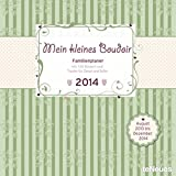 Lifestyle Familienplaner 2014: My Little Boudoir