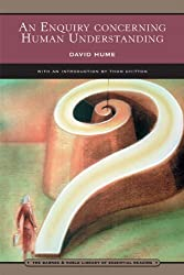 An Enquiry Concerning Human Understanding: And Selections from a Treatise of Human Nature (Barnes & Noble Library of Essential Reading) by David Hume (2015-02-05)
