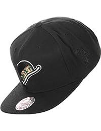 e1f2c979118fa Mitchell   Ness Boston Celtics Elements Snapback Gorra - talla única - black