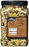 Layenberger Protein Keks-Müsli Schoko-Crunchy, 1er Pack (1 x 530 g) - 5