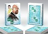 Breaking Bad Spielkarten - Karten