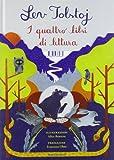 eBook Gratis da Scaricare I quattro libri di lettura (PDF,EPUB,MOBI) Online Italiano